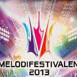 Promjene u konceptu Melodifestivalena 2013.