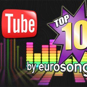 YouTube TOP10 – 5/10 [12.04.]