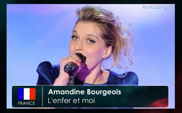 Amandine Beurgeais