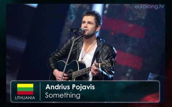 Adrius Pojavis