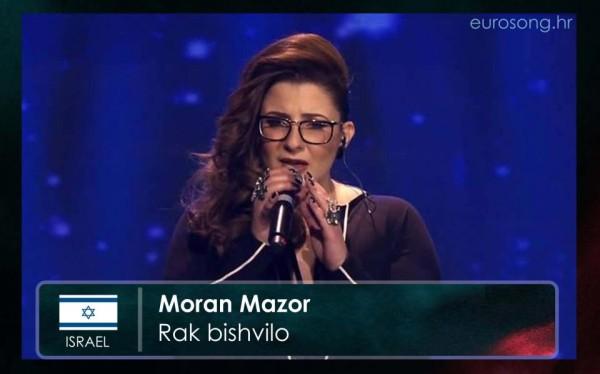 Moran Mazor