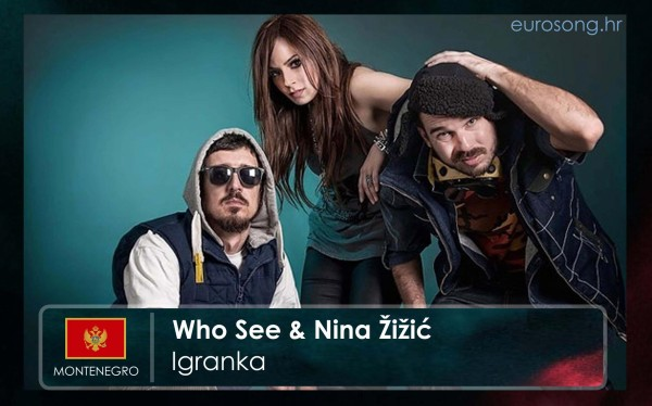 Who See & Nina Žižić