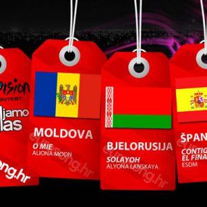 Razmišljamo naglas: Eurosong 2013. – 2. dio