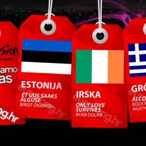Razmišljamo naglas: Eurosong 2013. – 1. dio