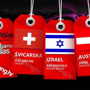 Razmišljamo naglas: Eurosong 2013. – 10. dio