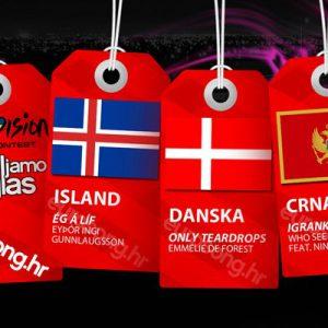 Razmišljamo naglas: Eurosong 2013. – 11. dio