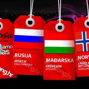 Razmišljamo naglas: Eurosong 2013. – 12. dio