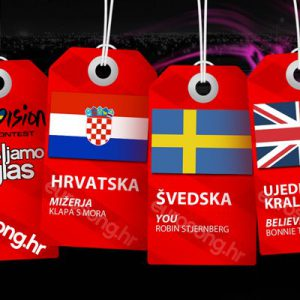 Razmišljamo naglas: Eurosong 2013. – 13. dio