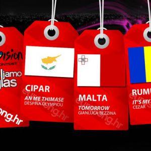 Razmišljamo naglas: Eurosong 2013. – 3. dio