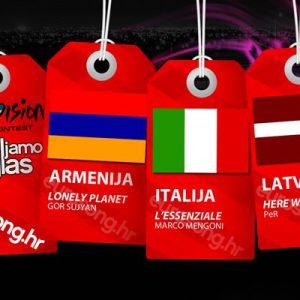Razmišljamo naglas: Eurosong 2013. – 4. dio
