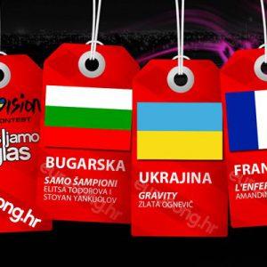 Razmišljamo naglas: Eurosong 2013. – 5. dio