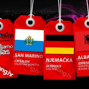 Razmišljamo naglas: Eurosong 2013. – 6. dio