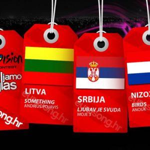 Razmišljamo naglas: Eurosong 2013. – 7. dio