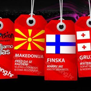 Razmišljamo naglas: Eurosong 2013. – 8. dio