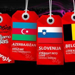 Razmišljamo naglas: Eurosong 2013. – 9. dio