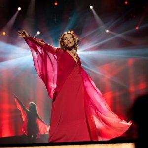 Valentina Monetta ide i u Dansku po prvo finale za svoju zemlju?