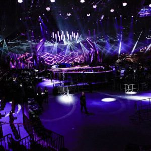 Rezultati polufinalnih večeri ovogodišnjeg Eurosonga