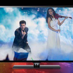 S druge strane ekrana: Bjelorusija