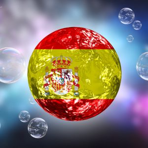 Eurosong tijekom 2010-tih: Španjolska