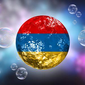 Eurosong tijekom 2010-tih: Armenija