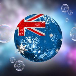 Eurosong tijekom 2010-tih: Australija