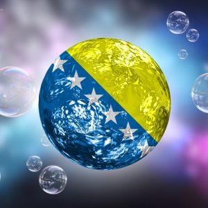 Eurosong tijekom 2010-tih: Bosna i Hercegovina