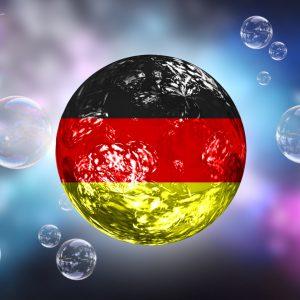 Eurosong tijekom 2010-tih: Njemačka