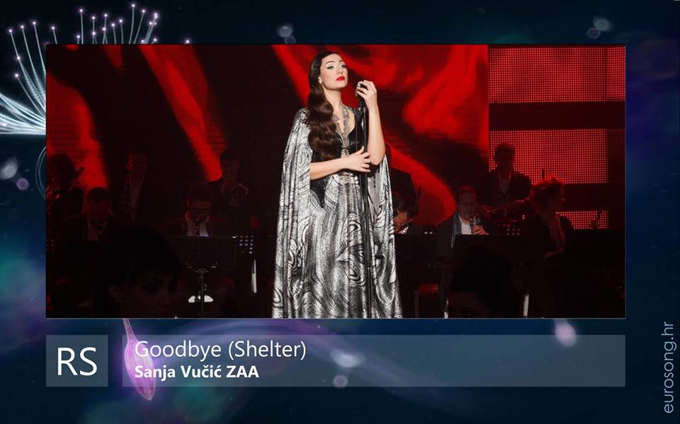 Sanja Vucic Srbija 2016 L&B