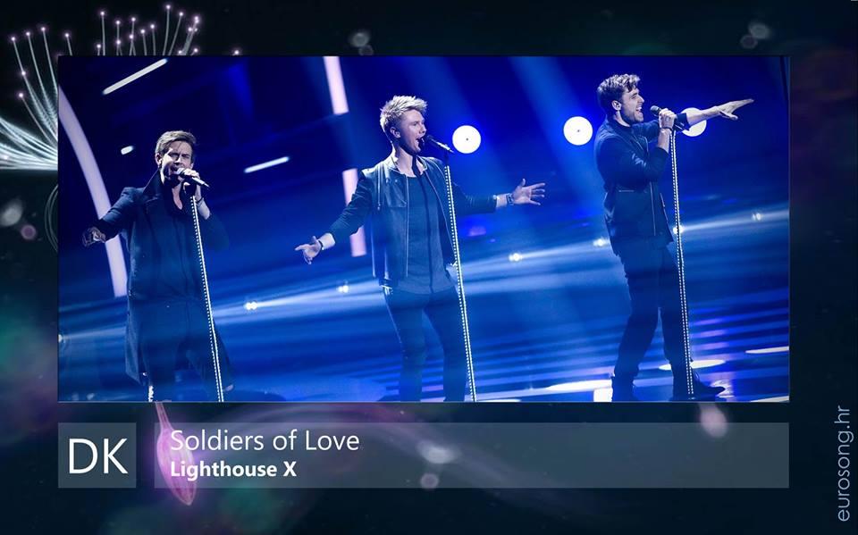 Lighthouse X L&B Danska 2016