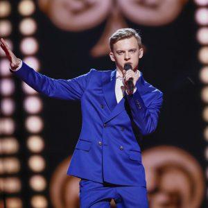 Pozdrav svijetu: Imamo našeg pobjednika Eesti Laula