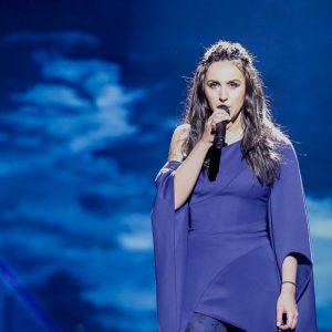 Zašto Jamala nije bila na otvorenju Eurosonga 2017.?