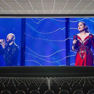 S druge strane ekrana: Bosna i Hercegovina