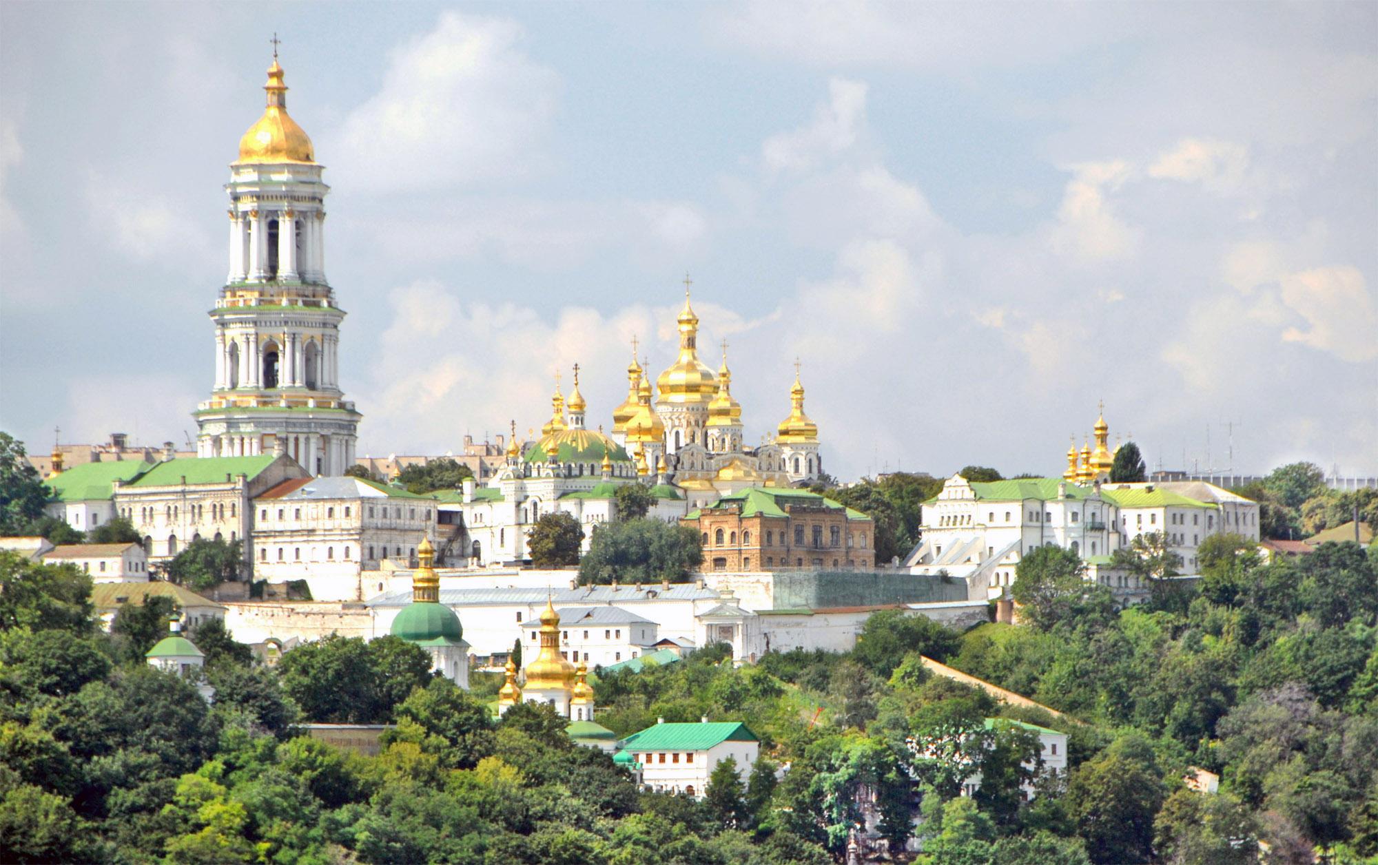 Katedrala Lavra (visitukraine.com)