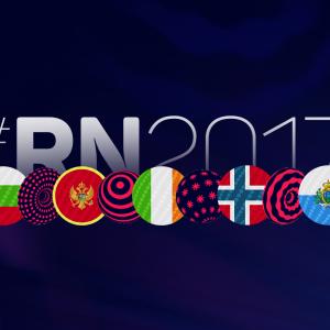 Razmišljamo naglas – Eurosong 2017. (4)