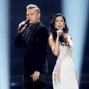 "Evo prvih finalista ""Eesti Laula 2020"""