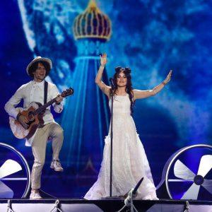Izabrani finalisti bjeloruskog predizbora za Eurosong 2018.