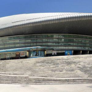 MEO Arena – središte eurovizijske groznice u 2018.