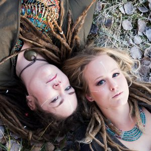 Etnopatsy- magical dreadlocked duo (interview)