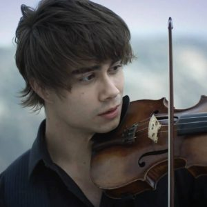 """Alexander Rybak: """"I like to experience music, without boundaries of genres"""""""