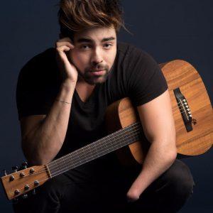 "Alejandro Reyes: ""Latin rhythm is in my blood"""