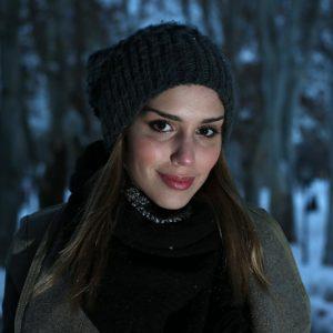 """Franka singing at """"Dalibor Petko Show"""""""