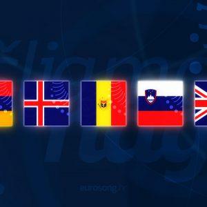 Razmišljamo naglas – Eurosong 2018. (3)