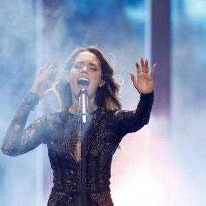 Eurosong od doma: Franka se pridružila listi izvodača
