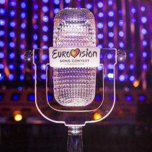 Eurosong tijekom 2010-tih: Finale
