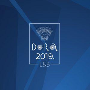 """Luna i Bojan predstavljaju izvođače """"Dore 2019."""" (5)"""