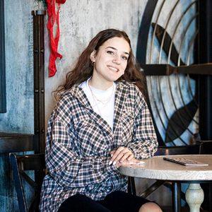 """Lorena Bućan za eurosong.hr: """"Spremam nastup za pamćenje"""""""