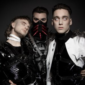 "Hatari for Eurosong.hr: ""We don't believe in favoritism"""