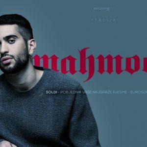 Čitatelji Eurosong.hr-a: Mahmood pobjednik VNPESC2019