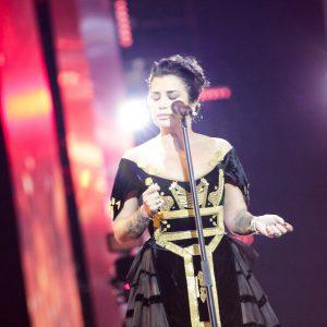 "Poznati finalisti ""Festivali i Këngës 59"""