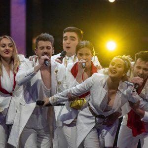 RTCG: novi automobili umjesto Eurosonga